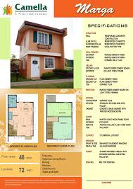 house models camella santiago isabela affordable home philippines house