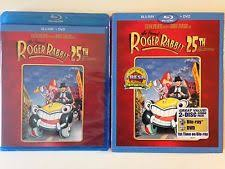 rabbit dvd who framed roger rabbit dvd ebay