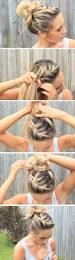 the 25 best easy college hairstyles ideas on pinterest college
