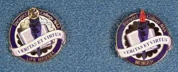 alumni pins bcnaa membership lapel pins benedict college