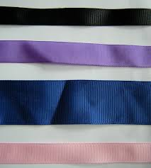 gross grain ribbon grosgrain