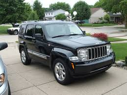 jeep liberty arctic interior jeep liberty questions how many miles can i expect to be able to