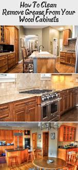how to clean cabinets with vinegar vinegar to clean kitchen cabinets page 1 line 17qq