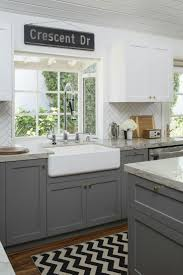 kitchen cabinets different colors top bottom pin on marine