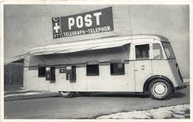 bureau de poste 1er 1er bureau de poste automobile notre histoire