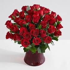 how much does a dozen roses cost three dozen stemmed roses