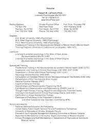 Cra Sample Resume by Cra Resume Best Free Resume Collection