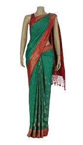 arong saree and katan saree