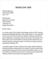 43 business letter formats free u0026 premium templates