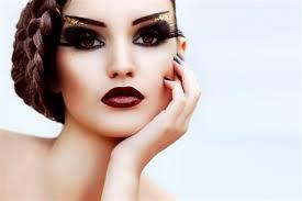 makeup artistry belly dancer in sydney makeup artistry