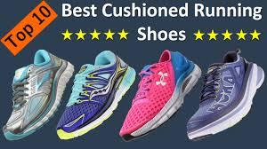 Brooks Cushioning Running Shoes Best Cushioned Running Shoes 2017 Most Cushioned Running Shoes
