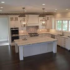Farmhouse Kitchens Designs Cool 50 Farmhouse Kitchen Cabinets Decorating Ideas On A Budget