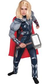 thor costume boys thor costume party city