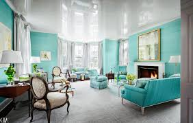 light turquoise living room simpl wooden flooring artistic silver