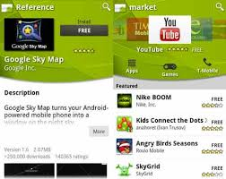 android market app android market place celebrates 10 billion app downloads apps for
