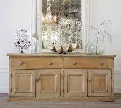French Country Buffet And Hutch by Sideboards Awesome Pine Hutch And Buffet Pine Hutch And Buffet