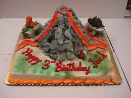 71 best edible erupting volcano images on pinterest volcano cake
