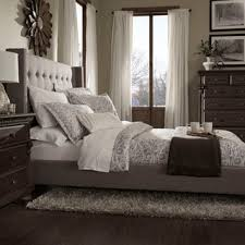 jillian upholstered king size bed free shipping today