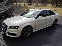 stasis audi s4 purchase used audi s4 with 410 hp stasis package in bend oregon