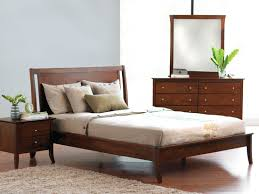 Brasilia Bed  Nightstand  Scandanavian Designs Httpwww - Scandinavian design bedroom furniture