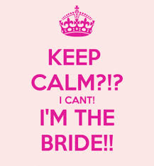 Make Keep Calm Memes - keep calm wedding wedding ideas