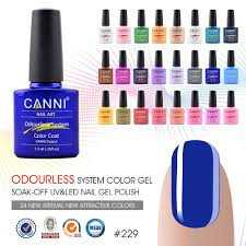 40269x 02 canni factory supply nail polish gd coco brand 3d stand
