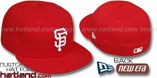 san francisco giants mlb hats at hatland com