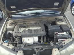 2001 hyundai elantra engine salvage certificate 2001 hyundai elantra sedan 4d 2 0l 4 for sale