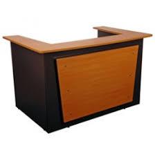 U Shaped Reception Desk Office Reception Desks Available From Buydirectonline Com Au For