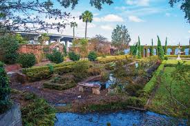 Cummer Museum Of Art And Gardens Cummer Gardens Soil Recovers Plants Take Harder Hit The