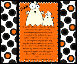Halloween Poem Short Cute Halloween 2016 Love Poems With Images 7 Page Mini Book And