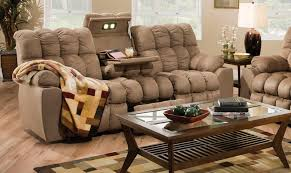 fhf catalog super reclining sectional