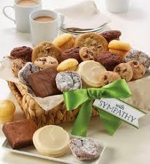 cookie gift baskets cheryl s cookie baskets cookies treats gift baskets cheryls