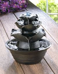 diy zen tabletop fountain zen fountain tabletop zen garden