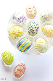 pastel easter eggs easter egg golden oreo truffles gimme some oven