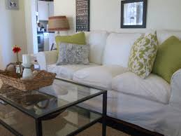 Slipcovers For Ikea Sofas by Decorated Rooms With White Sofas Speak Your Mind Cancel Reply
