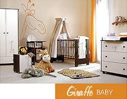 chambre safari girafe klups klups babyhouseonline be