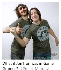Game Grumps Memes - when project murphy tries to rewrite history gamegrumps