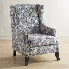 Navy Blue Accent Chair Chairs Accent Chairs Armchairs Pier 1 Imports