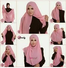 Tutorial Jilbab Jilbab | jilbab tutorial for beginners hijab style tutorial