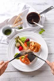 sous 騅ier cuisine 台南人的慢活x dining義式餐廳 食品餐飲 商情 經濟日報