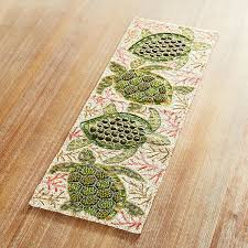 Pier One Runner Rugs Pier One Table Runner Icenakrub