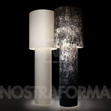 diesel with foscarini pipe grande floor lamp modern and