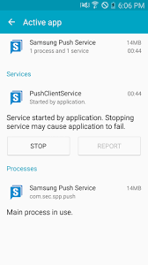service apk samsung push service apk for android