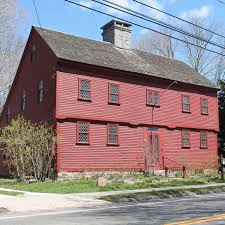 New England Saltbox House Hyland House Museum Guilford Ct Top Tips Before You Go With