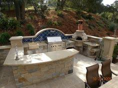 ideas for outdoor kitchens 10 smart ideas for outdoor kitchens and dining kitchens