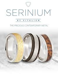 8 best serinium men s wedding bands images on chips