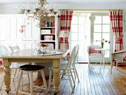 country cottage style home