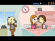 jeux de bisou au bureau bisous au bureau jeux pour filles fr
