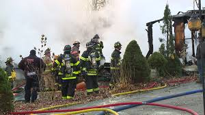 fire damages double block home in shenandoah wnep com